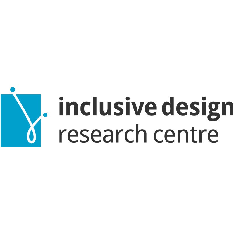 Image de Inclusive Design Research Centre - OCAD University