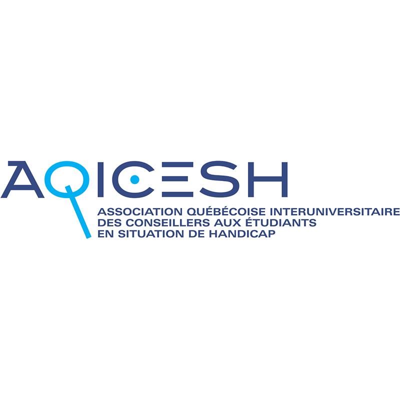 Image de Association québécoise interuniversitaire des conseillers aux étudiants en situation de handicap (AQICESH)