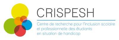CRISPESH Logo
