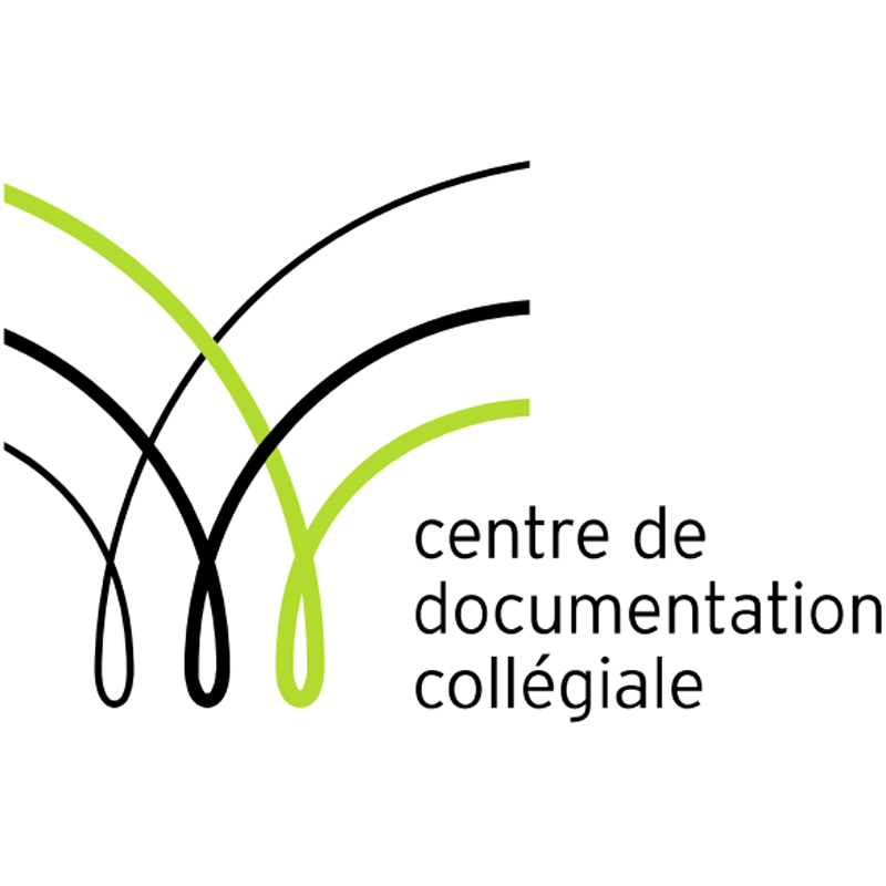 Image of Centre de documentation collégiale (CDC)