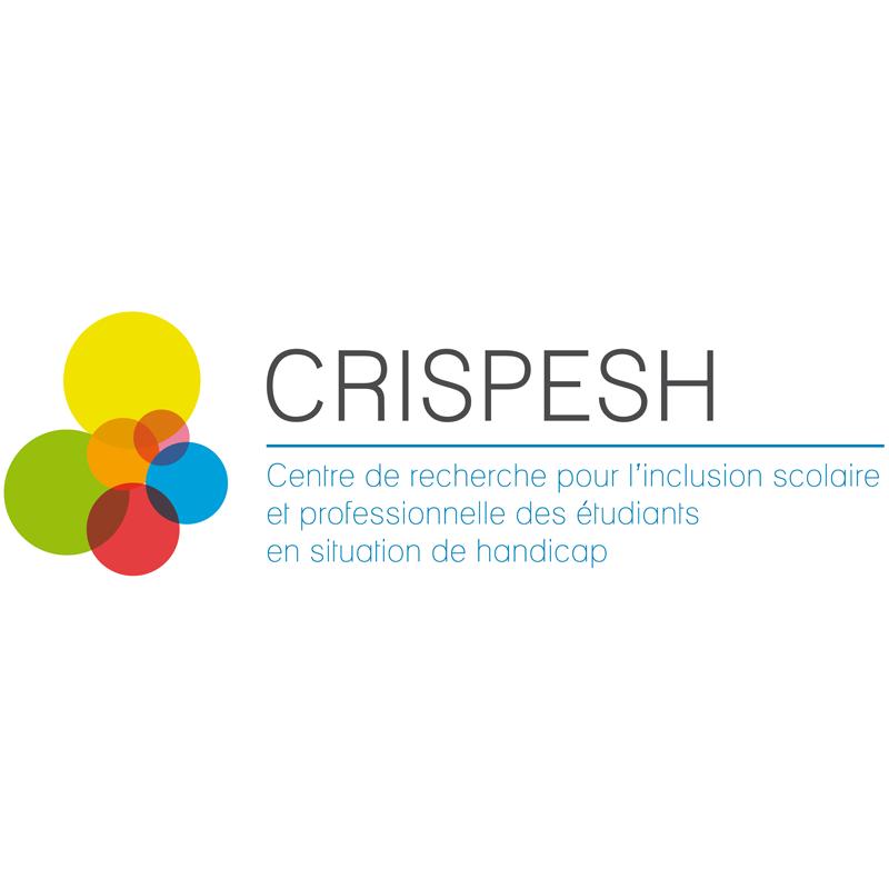 Image of Centre de recherche pour l'inclusion scolaire et professionnelle des étudiants en situation de handicap (CRISPESH)