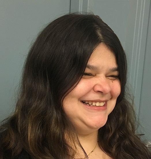 Image of Rosie Arcuri, B.A.