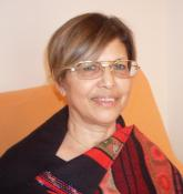 Image of Zohra Mimouni, Ph.D