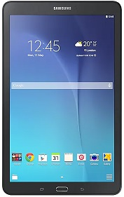Samsung Galalxy Tab E. Retrieved from https://www.samsung.com/ca_fr/tablets/galaxy-tab-e-9-6-t560n/SM-T560NZKUXAC/
