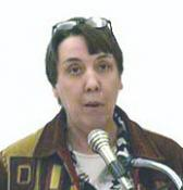 Image of Shirley Jorgensen, M.B.A.